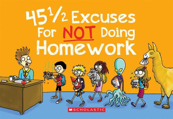 45-1-2-excuses-for-not-doing-homework